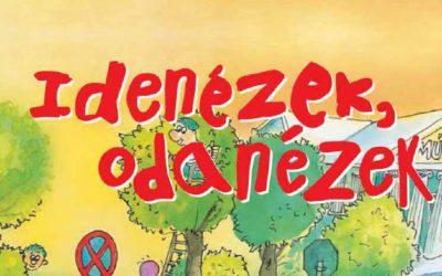 Szabadon letölthető gyermekkönyv
